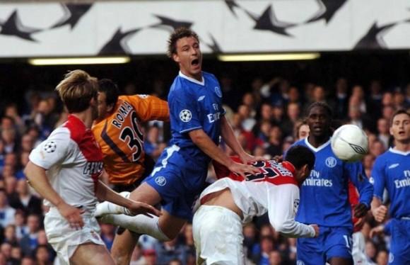 Ligue 1 - Transfert : Terry prochaine cible de Monaco ?