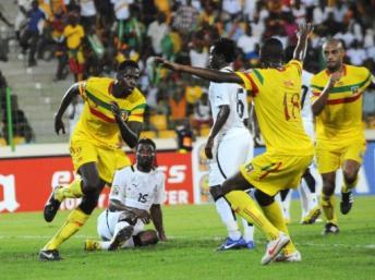 Diabaté et le Mali ont remporté un quart de finale de la CAN 2102 face au Gabon, 5-4, aux tirs au but