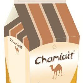 Mise en garde contre le lait Camelin du label Baraka !