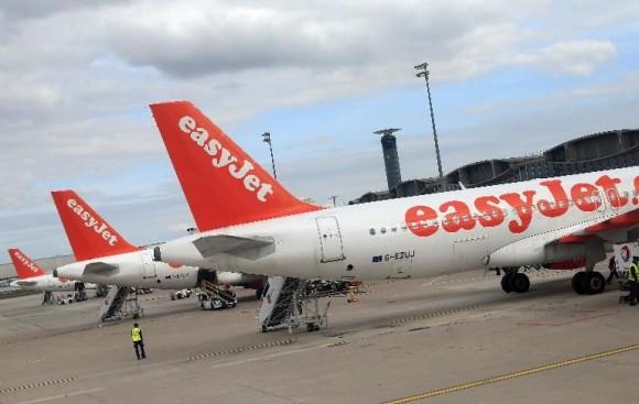 La ompagnie low cost EasyJet