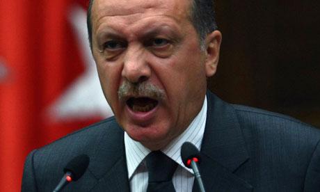 25 turques arrêtés pour diffusion d'Intox sur Twitter