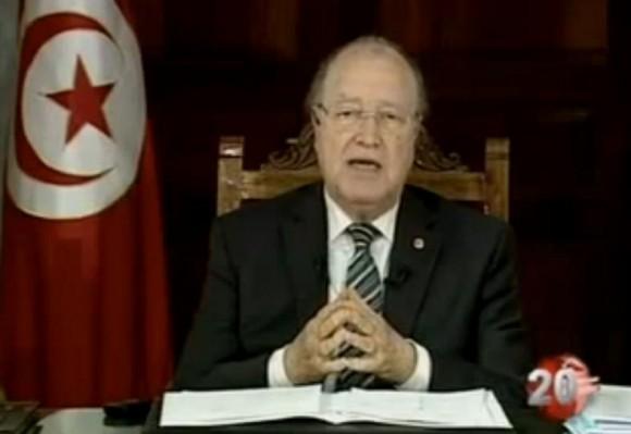 Mustapha Ben Jaafer : les acquis de la nouvelle constitution