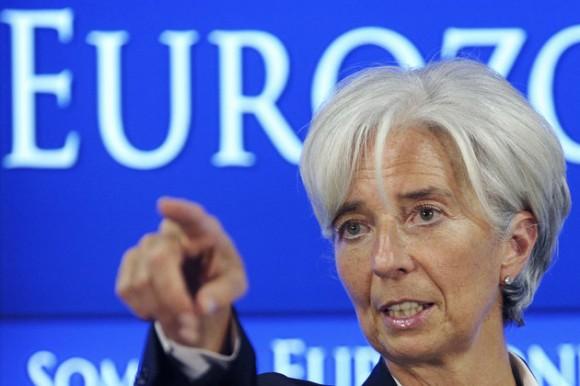 Finance : Le FMI avoue s'être planté sur la Grèce