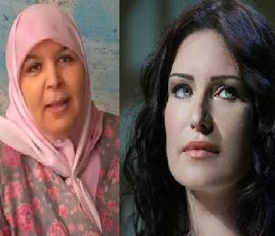 Meherzia Laabidi et Meriem Ben Mami : Affaire de femmes ?