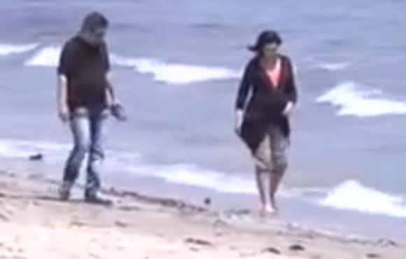 Ezzahra : Les habitants contestent l'interdiction de baignade à leur plage (en vidéo)
