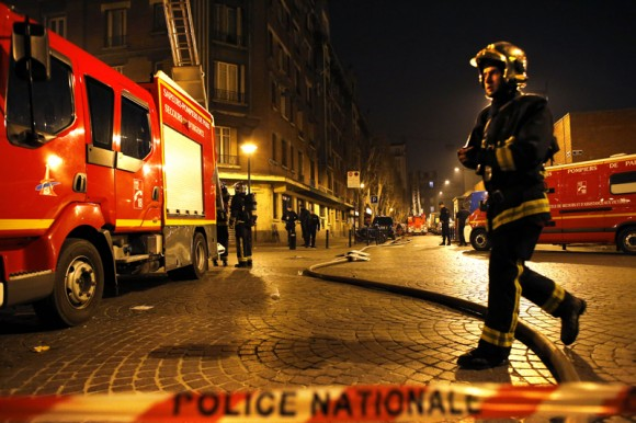 FRANCE-DISASTER-FIRE