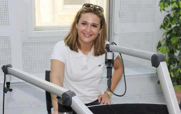 Mariem Ben Chaabane