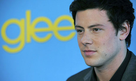 Glee star Cory Monteith has been found dead.