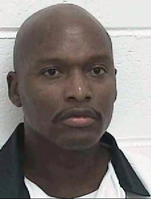 """Un prisonnier reconnu comme """"attardé mental"""" a obtenu lundi une troisième suspension de son exécution, prévue lundi aux Etats-Unis - (Georgia DOC/AFP/Archives)"""