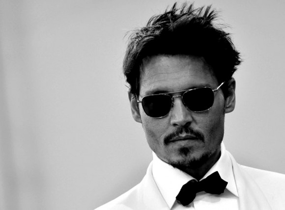 Johnny Depp à la retraite?