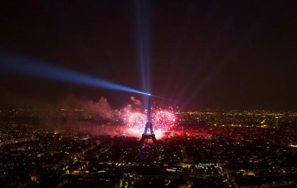 Paris - 14 Juillet 2013