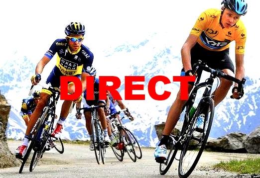 Streaming Tour de France 2013 Etape 15 en Direct Live sur Internet