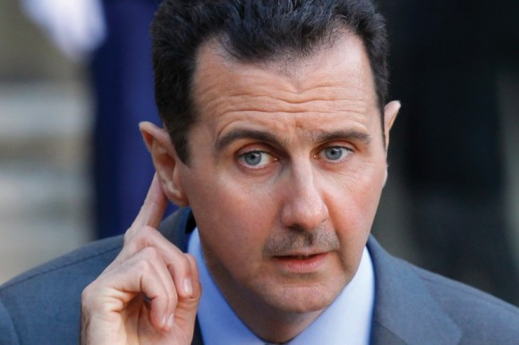 Syrian-President-Bashar-al-Assad-e1373057559479