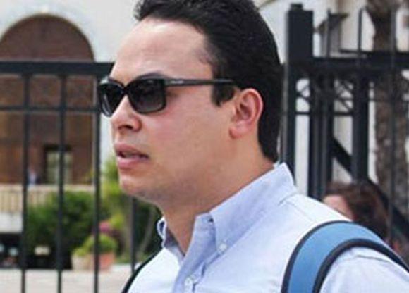 Adnane Chaouachi - Journaliste de RTCI