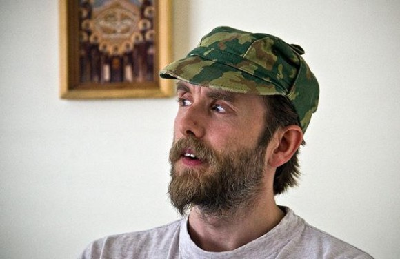 Kristian Vikernes
