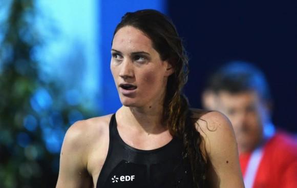 NATATION : 15eme Championnats du monde de natation 2013 - Barcelone - 28/07/2013