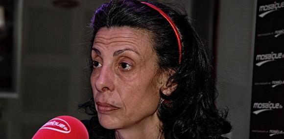Leila Toubal - Festival de Boukornine