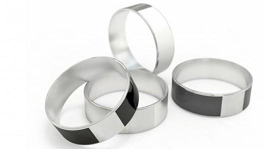 NFC, un anneau de technologie