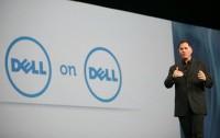 Le PDG-fondateur du groupe Dell, Michael Dell , le 4 octobre 2011 à San Francisco