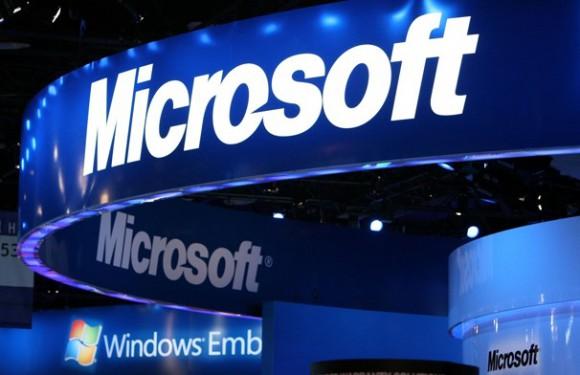 Microsoft est poursuivi par des actionnaires.