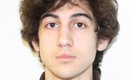 Dzhokhar Tsarnaev a été arrêté à Watertown, quatre jours après l'attentat.