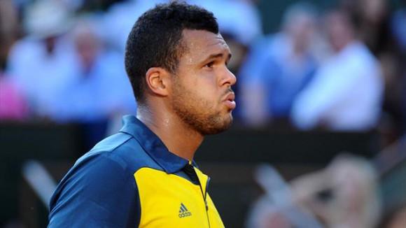 Eurosport - TENNIS Roland-Garros 2013 - Tsonga