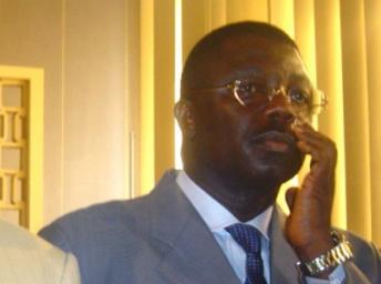 Norbert Dabira général en procès à Brazzaville en 2005