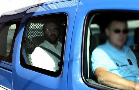 L'ancien maire PS Gérard Dalongeville condamné à 4 ans de prison