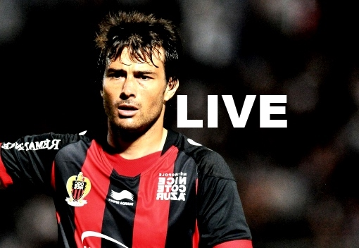 Match Ajaccio Nice Streaming Ligue 1 Match en Direct Replay