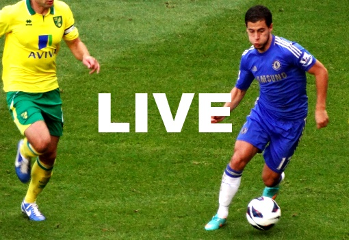 Match Bayern Munich Chelsea