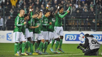Match LOSC Lille AS St Etienne en Direct + Video Replay