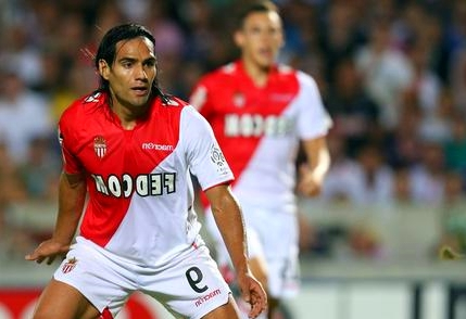 Match AS Monaco Toulouse Ligue 1