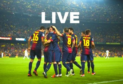 Match Barcelone Atletico Madrid Streaming en Direct Supercoupe Espagne Video
