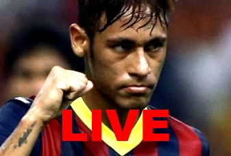 Match FC Barcelone Malaga Streaming Live Video Buts Replay