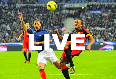 Match France Belgique 2013 en Streaming voir Football Amical