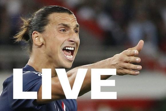 PSG Montpellier Streaming Ligue 1 de Football en Direct Live