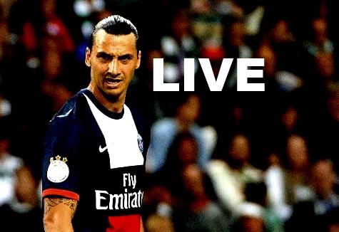 PSG Nantes Streaming FCNA Match en Direct Live Replay Video Buts Ligue 1