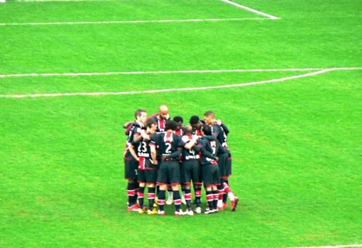 PSG Paris Saint Germain Football