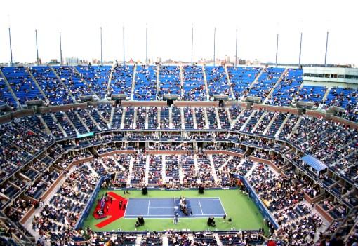 Tennis US Open 2013