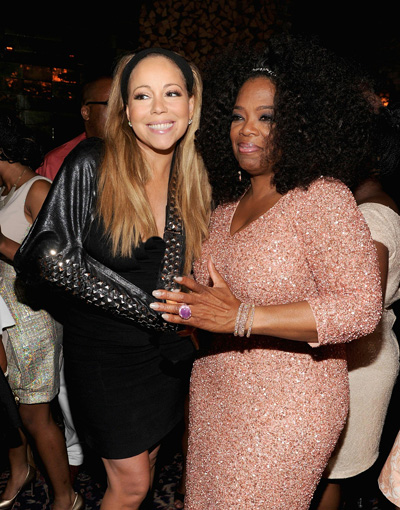 "Lee Daniels' ""The Butler"" New York Premiere - After Party"