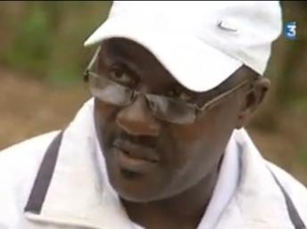 Claude Muhayimana