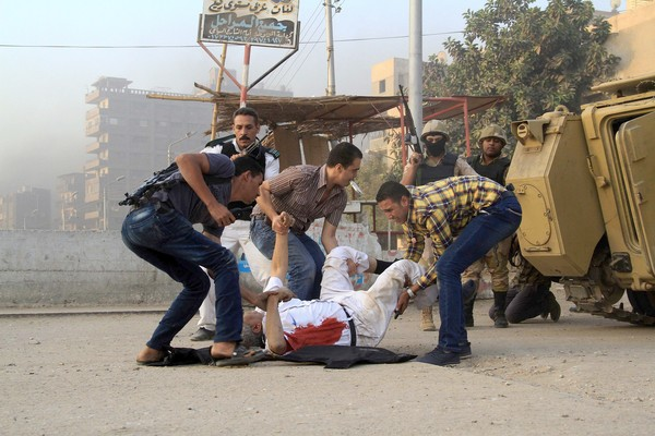 APphoto_Mideast Egypt
