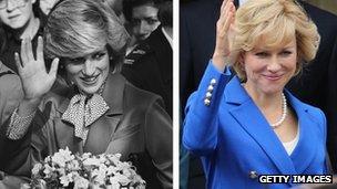 Le film retrace les deux dernières années de la vie Diana, princesse de Galles.