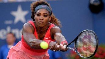 Williams (photo) a remporté son cinquième US Open dimanche face à Victoria Azarenka du Bélarus.