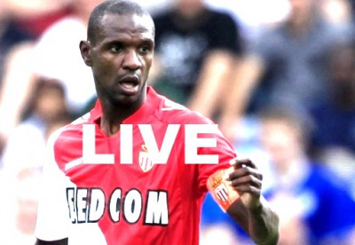 AS Monaco Bastia Streaming