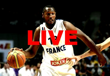 France Lituanie Basket Streaming Finale Direct
