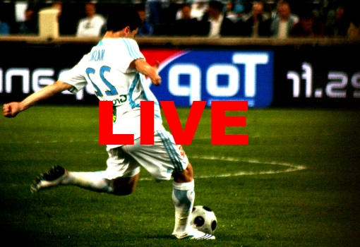 Marseille Match en direct OM Live Video Buts