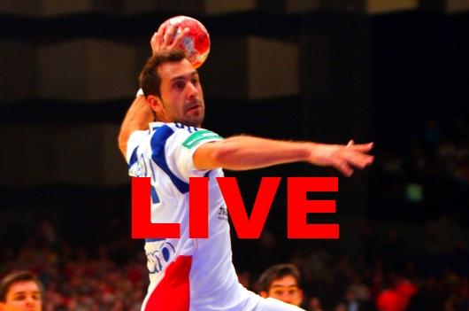 Montpellier Nantes Handball Direct