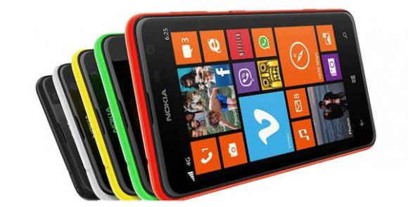 Les Nokia Lumia disposent de l'application Instagram