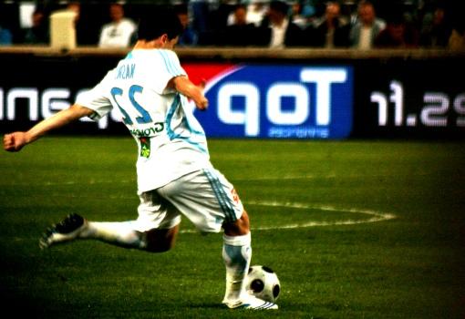 OM Marseille Football